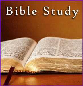 Bible Study Articles